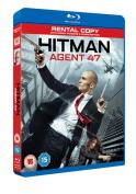 Hitman: Agent 47 [Region B] [Blu-ray]