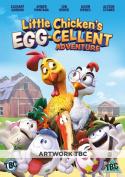 Little Chicken's Egg-cellent Adventure [Region 2]