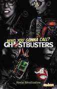 Ghostbusters: Junior Novel