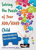 Solving the Puzzle of Your ADD/ADHD Child