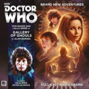 Gallery of Ghouls (Doctor Who [Audio]