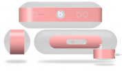 Solids Collection Pink Decal Style Skin - fits Beats Pill Plus