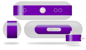 Solids Collection Purple Decal Style Skin - fits Beats Pill Plus