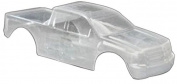 Redcat Racing Truck Body (1/5 Scale), Clear