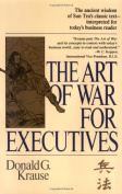 The Art Of War For Executives [Paperback]