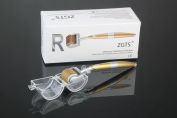 Zgts New Mirco Roller Needle for Body and Face Ultimate Therapy for Reduction of Stretch Marks, Winkles, Scars, Large Pores, Eye Pouches