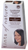 Natural Darkest Brown (120ml) - ( x 5 Pack) by TINTS OF NATURE PERMANENT HAIR