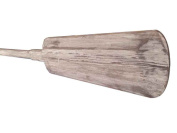 Handcrafted Nautical Decor Wooden Rustic La Jolla Squared Rowing Oar 160cm Beach Decoration