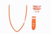 Virtue Spire Colour CCU Kit for Paintball Shells - Orange
