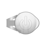 Smart Parts Power Button - Ion / Epiphany