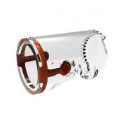 Dye Eye Pipe / Detent System - DAM