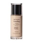 Revlon Colorstay Foundation 24hrs Makeup 30ml | RRP .2.49 | (Buff 150 Normal/Dry Skin) by Revlon