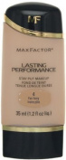 Max Factor Lasting Performance Stay Put Makeup, 1 Pale Porcelain