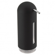 UMBRA Pump Penguin Black