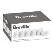 Breville BWF100 6 Replacement Water Filters