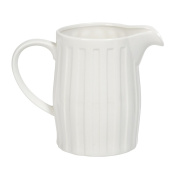 Evolution Fluted Jug 400ml