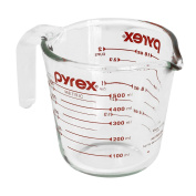 Pyrex Glass Measuring Jug 500ml