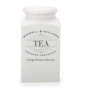 Maxwell & Williams Tea Canister 1 Litre