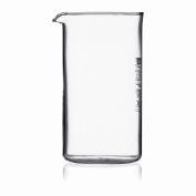 Bodum Plunger Replacement Glass Insert 3cup 0.35lt