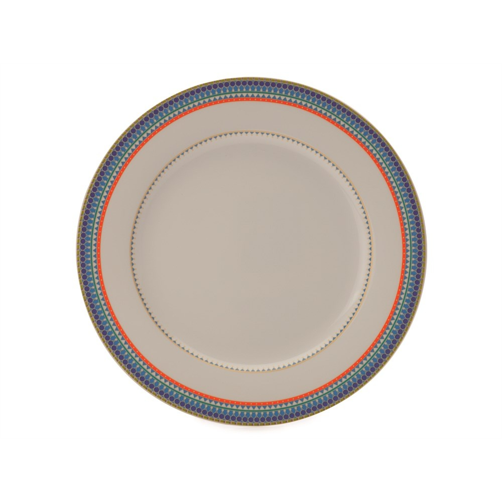 Maxwell u0026 Williams Valencia Dinner Plate 27.5cm by Maxwell u0026 Williams - Shop Online for Kitchen in Australia  sc 1 st  Fishpond & Maxwell u0026 Williams Valencia Dinner Plate 27.5cm by Maxwell ...