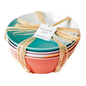 Royal Doulton 1815 Noodle Bowls Set of 4
