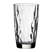 Bormioli Rocco Diamond Cooler Tumbler Clear 470ml