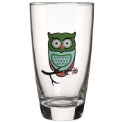 Hi Ball Owl Tumbler Mint 465ml