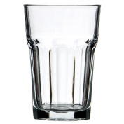 Pasabahce Casablanca 355ml Cafe Glass
