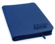 Ultimate Guard 8-Pocket XenoSkin ZipFolio