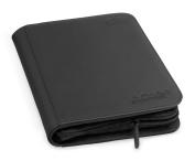 Ultimate Guard 4-Pocket XenoSkin ZipFolio