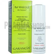 Garancia Bal Masqué des Sorciers High-Tech Mask Self-Foaming Gel Cream 20g