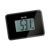 Tanita HD 386 Super Compact Personal Scale - Black