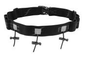Fitletic Race Number Belt with Gel Loops