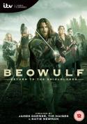 Beowulf - Return to the Shieldlands [Region 2]