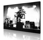 LARGE THE JAM CANVAS GALLERY STYLE 80cm x 50cm A1