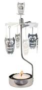 Pluto Produkter Owl Rotary Candleholder