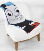 "Character World ""Thomas The Tank Engine Winner"" Fleece Blanket"