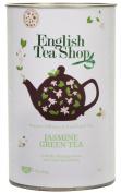 English Tea Shop - Jasmine Green Tea - 60 Tea Bags - 120g