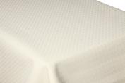 Table Protector 140cm x 140cm - Cream Heat Resistant Table Felt