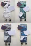 Wall Hanging Organiser, Letters, Papers, Pens, Keys, Storage Holder Post, Brand New