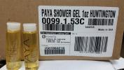 Paya Hotel Shower Gel- 1 Fl. Oz. (29.6 Ml), 120/case/caja/boîte