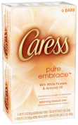 Caress Beauty Bar, Pure Embrace, 90ml