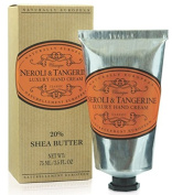 Naturally European Neroli & Tangerine Luxury Hand Cream Boxed 20% Shea Butter 75ml