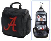 University of Alabama Toiletry Bag or Shaving Kit Alabama Crimson Tide Travel Ba
