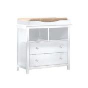 Sorelle Yorkshire Dresser, White