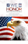 B & H Publishing Group 75234 Bulletin - We Honour Those Who Went Before Us