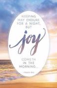 B & H Publishing Group 75248 Bulletin - Joy Cometh In The Morning