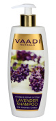 Lavender with Rosemary Extract Shampoo - Intensive Repair Shampoo - ALL Natural Herbal Shampoo - Paraben Free - Sulphate Free - Scalp Therapy - Moisture Therapy - Suitable for All Hair Types - 360mls - Vaadi Herbals
