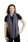 100% Cotton - Infinity Nursing Scarf & Nursing Cover for Breastfeeding - Premium Quality- Soft - Optimal Coverage