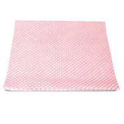33cm x 43cm Red Catch-All Towel, Package of 200